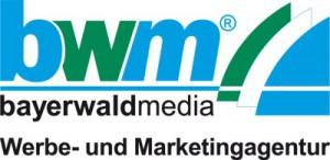 Logo der Bayerwald Media GmbH
